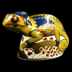 Royal Crown Derby Figurines & Paperweights