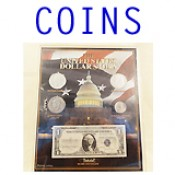 Coins Medallions Medals