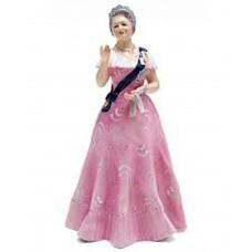 """Royal Doulton Queen Mother HN2882 8"""" tall"""