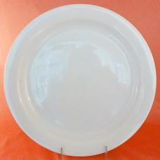 """Arabia Finland Arctica Platter Round 13"""" diameter"""