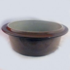 Arabia Finland Koralli Open Vegetable Bowl 9 diameter