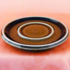 Arabia Finland Kosmos Saucer 6.5 inches diameter