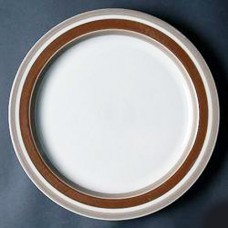 Arabia Finland Pirtti Dinner Plate 10.25 inches diameter