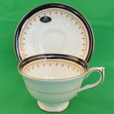 Aynsley Leighton Cup & Saucer