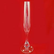 """Baccarat Jacinthe Vase 791100 13"""" tall"""