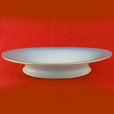 Bing & Grondhal Ballerina Footed Dish #429
