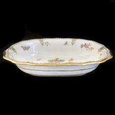 DERBY DAYS by Royal Crown Derby Open Vegetable Bowl