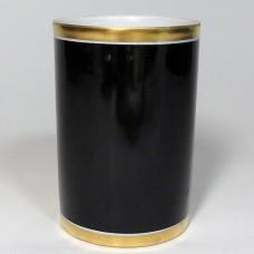 Ginori Contessa Black cigarette holder