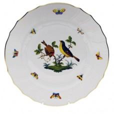 Herend Rothschild Bird Motif 7 Stock list OSIER SHAPE
