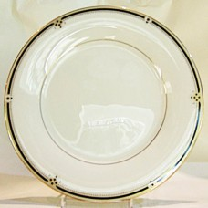 EVENING GOWN by Noritake Dinner Plate