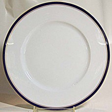 DIPLOMAT Raynaud Limoges Bread & Butter Plate