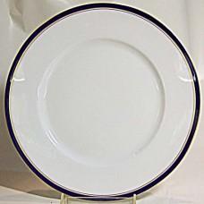 DIPLOMAT by Raynaud Limoges Salad Plate