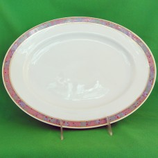 Rosenthal Aida Farina Platter 13 inch