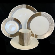 Rosenthal ARABESQUE 5pc Place Setting NEW Germany