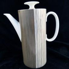 "Rosenthal ARABESQUE Coffee Pot 9"" tall NEW Germany"