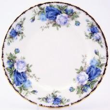 Royal Albert Moonlight Rose Salad Plate