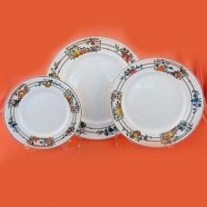 Villeroy & Boch Mon Jardin Dinner Plate 10.25 diameter