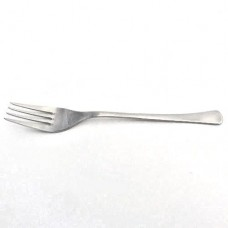 "DALIA Stainless DALI Salad Fork 7.25"" long NEW"