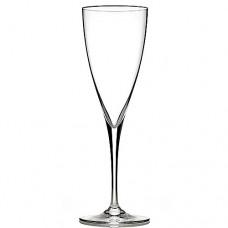 """Baccarat Dom Perignon Wine Claret #2 8.25"""" tall"""